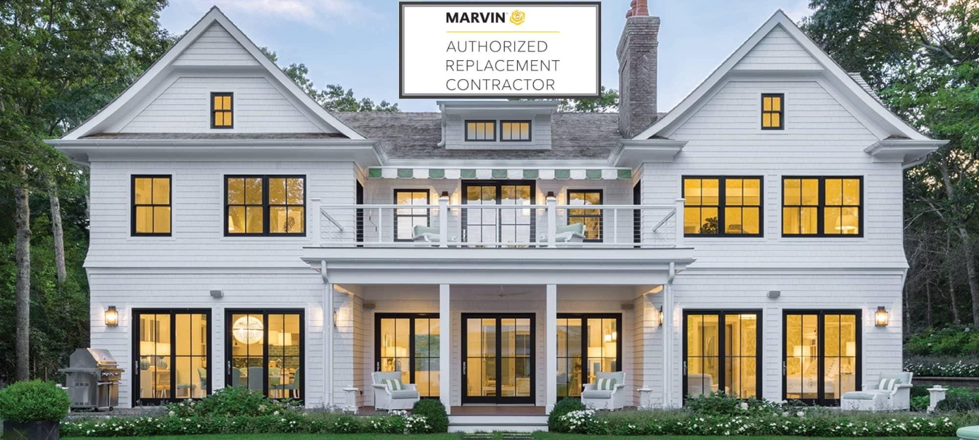 Marvin Windows in Long Island