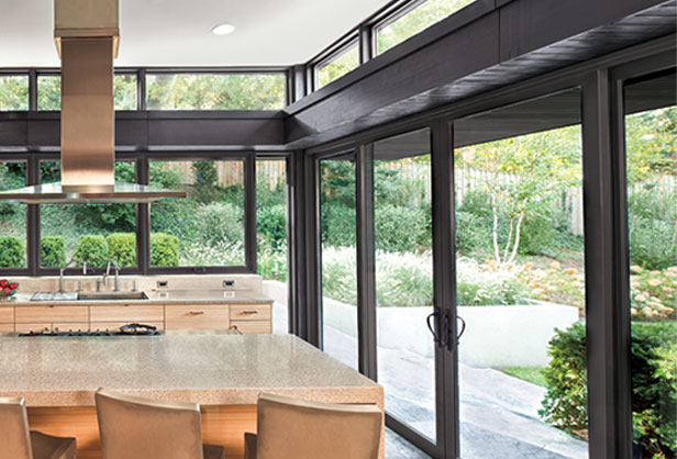 Marvin Windows Long Island Exterior Services Contractor Ny