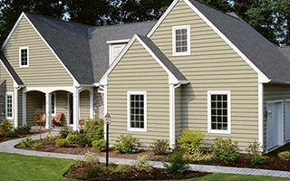 siding in Long Island